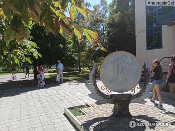 Славянск-на-Кубани фото