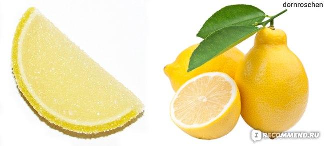 Мармелад Ударница Апельсиновые,лимонные,грейпфрутовые дольки «Мармеландия»  фото