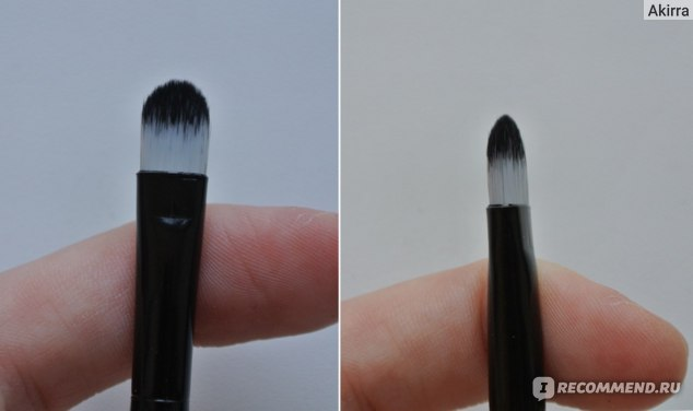Кисти для макияжа Aliexpress 1Set(20PCS) Professional Makeup Brush Sets Tools Cosmetic Brush Powder Foundation Lip Brush Tools Free Shipping фото