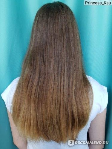 Спрей для волос Le Petit Olivier Питательный для облегчения расчесывания отзыв Princess_Ksu