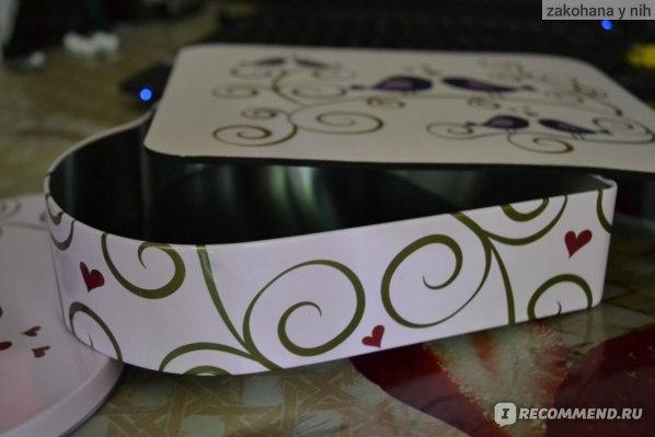Коврик для мыши Oriflame «Неразлучники» (Lovebirds Mouse Pad) фото