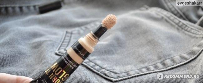 Консилер NYX Professional Makeup Born to Glow Radiant Concealer