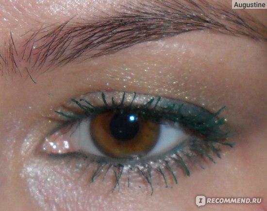 Тушь для ресниц Oriflame Цветная объемная «Калейдоскоп» Very Me фото