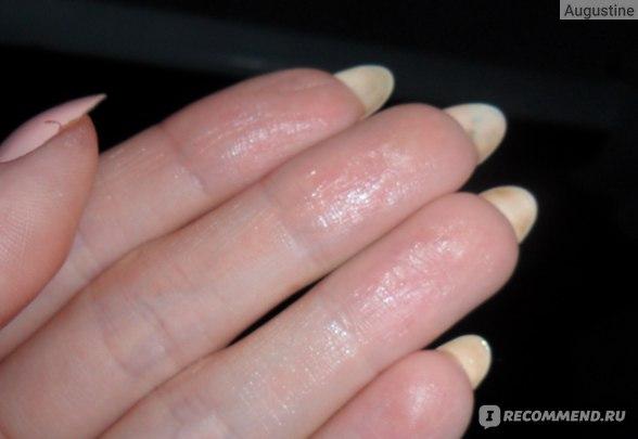 Жидкие кристаллы Brelil с маслом АРГАНИИ фото