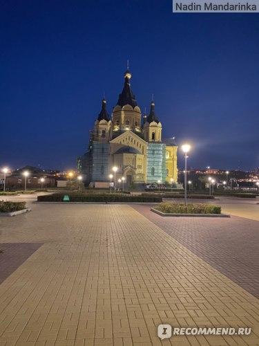 Никитин 4*, Россия, Нижний Новгород фото