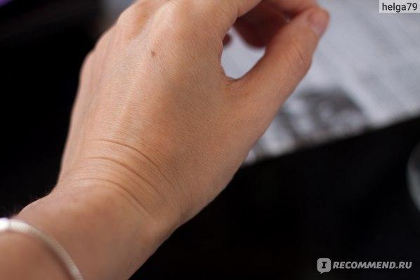 Сыворотка для лица Dr.SCHELLER Интенсивная разглаживающая  «АРГАНА и АМАРАНТ» фото