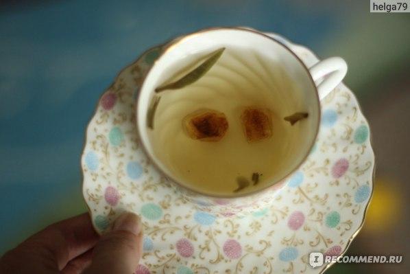 Карамельный сахар Dan Sukker Крупный фото