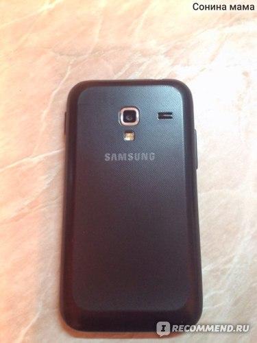 Samsung Galaxy Ace Plus S7500 фото