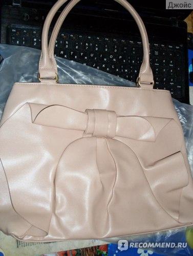 Женская сумка Avon Шарман фото