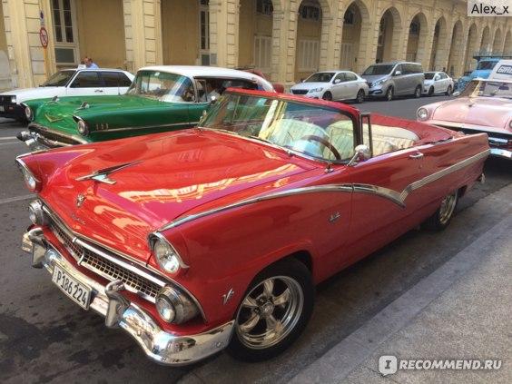 Brisas Del Caribe 4*, Куба, Варадеро фото