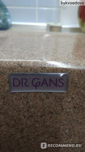 Кухонная мойка Dr.Gans Берта 580 фото