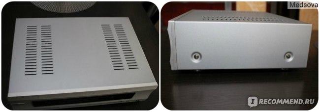 3D Blu-Ray плеер Oppo  BDP-105D фото