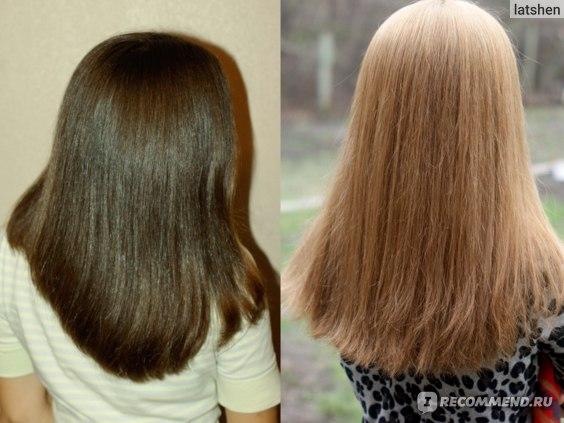 Краска для волос L'Oreal Paris Casting SunKiss (осветляющий гель без аммиака) фото