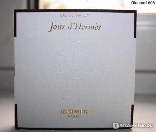 Hermes Jour d'Hermes фото