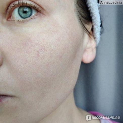 Био-сыворотка Karelia Organica Эликсир молодости для лица, шеи и декольте фото
