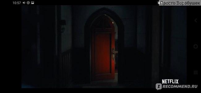 Призраки дома на холме / The Haunting of Hill House фото
