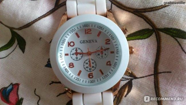 Наручные часы Aliexpress 2013 Geneva Popular Silicone Quartz Men/Women/Girl Unisex Jelly Wrist Watch accept Drop Shipping Free shipping фото