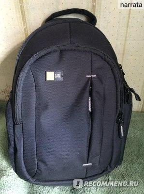 Сумка для фотоаппарата Case Logic TBC-410  фото