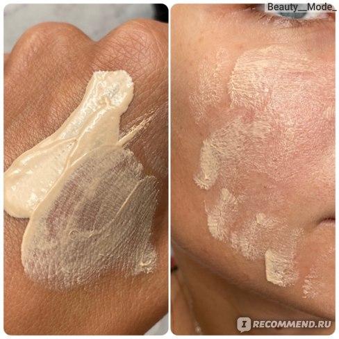 Jurassic Spa тональный крем для жирной кожи