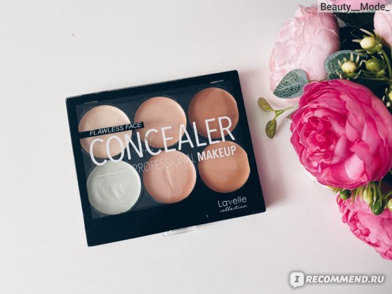 Lavelle collection concealer CFF01-01