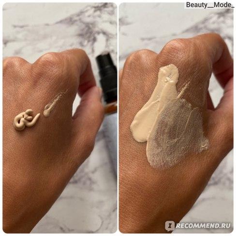 Jurassic Spa тональный крем для жирной кожи отзыв
