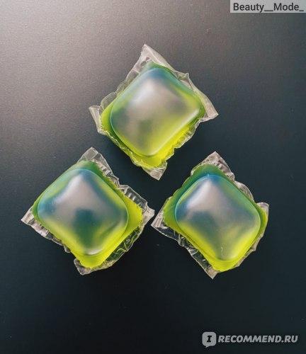 Purox Universal капсулы для стирки отзыв