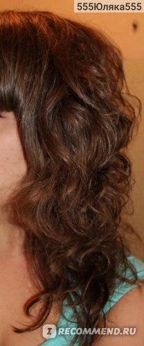 Лак для волос Витэкс С ПРОТЕИНАМИ ШЕЛКА фото