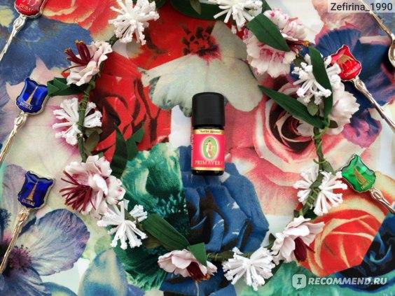 """Композиция эфирных масел Primavera Life """"Ангел арома"""" фото"""