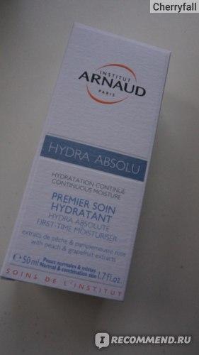Крем для лица Arnaud hydra absolu premier soin hydratant фото