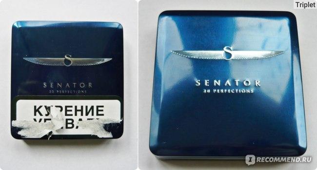 сигареты сенатор челябинск купить