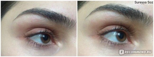 Лосьон для снятия макияжа с глаз Eva Esthetic Экспресс- лосьон для снятия макияжа с глаз фото