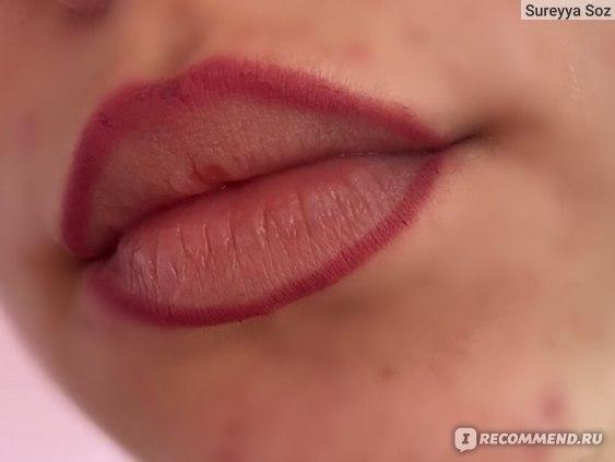 Карандаш для губ L'Oreal Paris Color riche le lip liner фото
