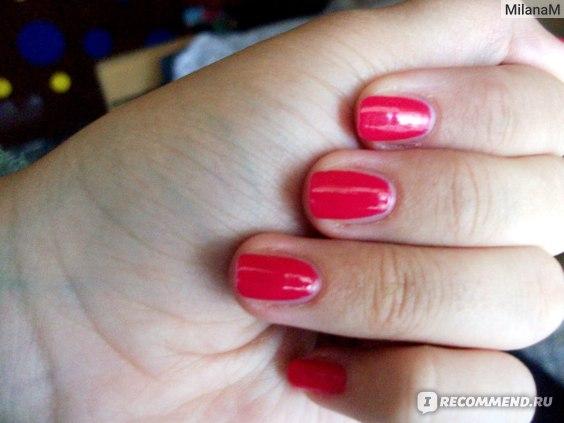 Лак для ногтей Flormar  фото
