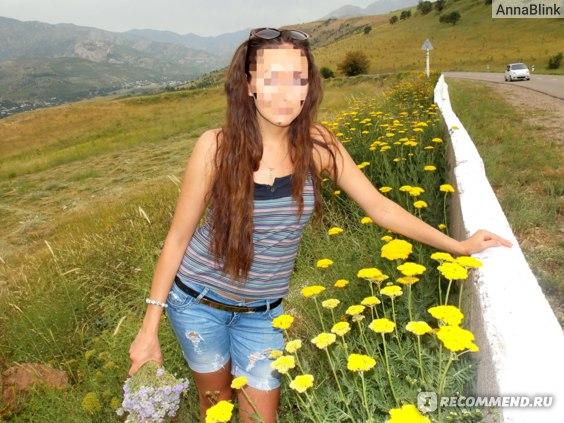 """Узбекистан, Ташкентская область, водохранилище """"Чарвак"""" фото"""