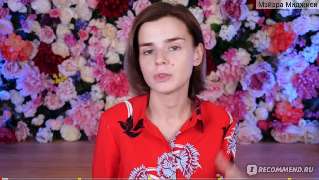 Ютуб-канал Оли