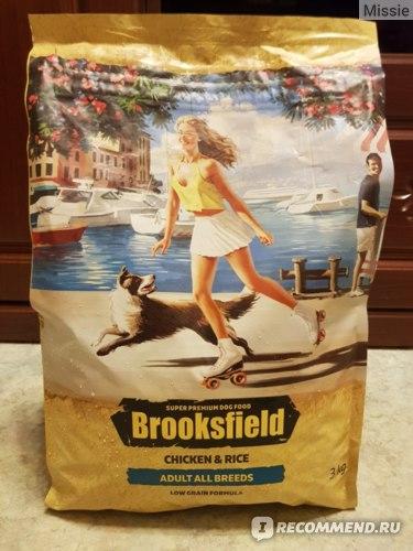 Brooksfield 3 кг
