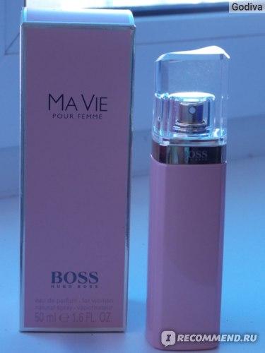 Hugo Boss Ma Vie  фото