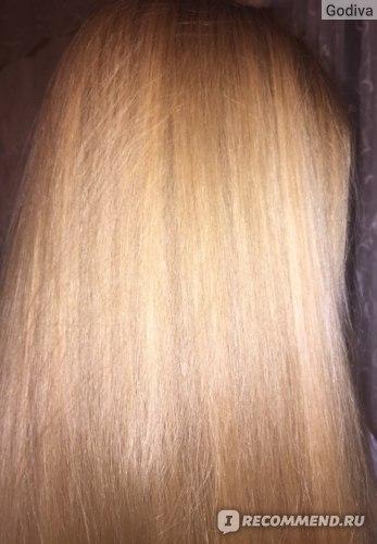 """Маска-бальзам для волос Египетская «Red Pepper """"Укрепление и рост""""» серии «HAMMAM organic oils» фото"""
