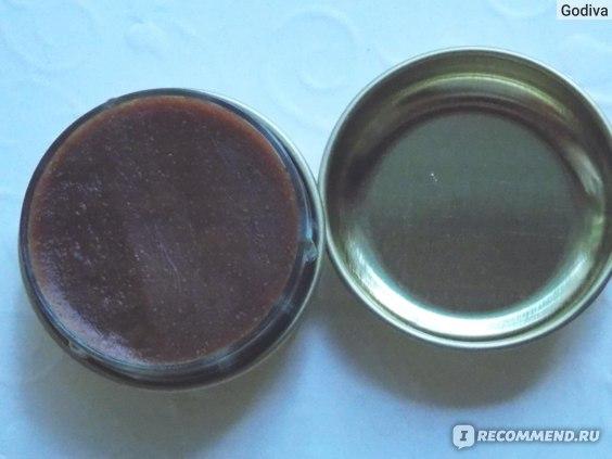 Бальзам для губ Fresh Line Терапия для губ молоко и шоколад. фото