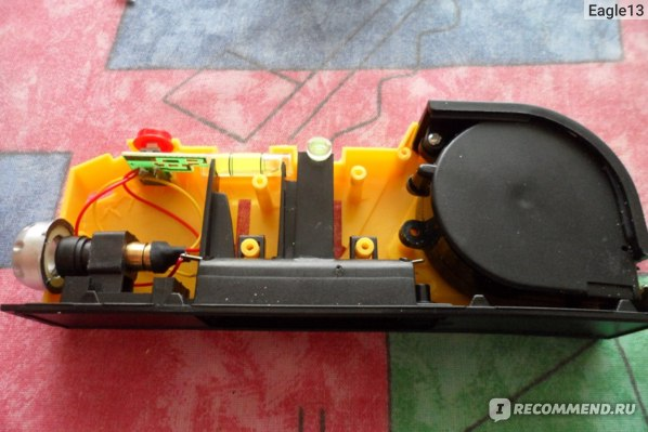 Уровень многофункциональный Ebay LV02 Laser Level Horizontal Vertical Line Measure Measuring Tape 8 FT фото