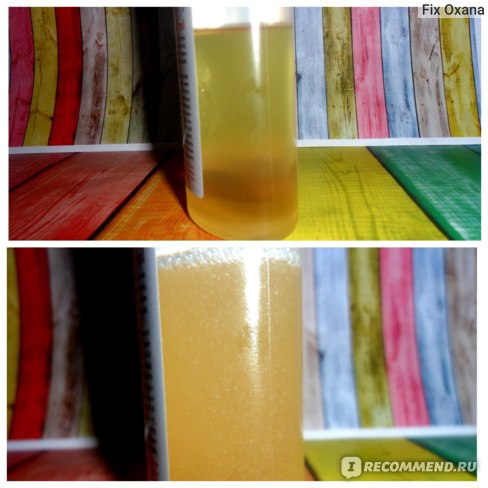 Гидрофильное масло DNC Для снятия макияжа фото