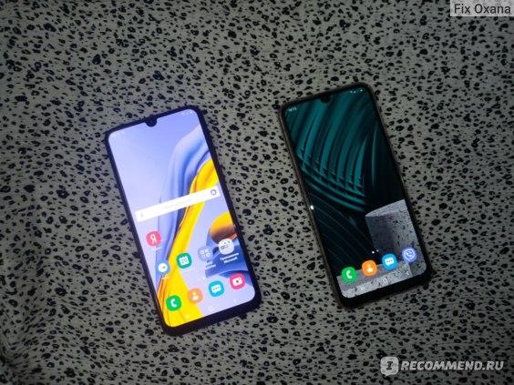 Мобильный телефон Samsung Galaxy M31 фото