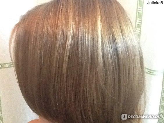 Флюид для секущихся кончиков волос Kapous «Сrystal shine» фото