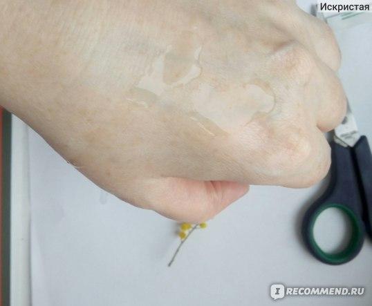 Био-сыворотка Karelia Organica Гиалуроновая для лица, шеи и декольте  фото