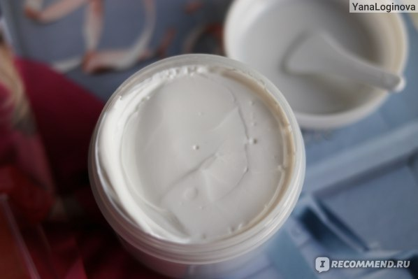 Крем для лица Elizavecca Milky piggy White Crow Glacial More Cream