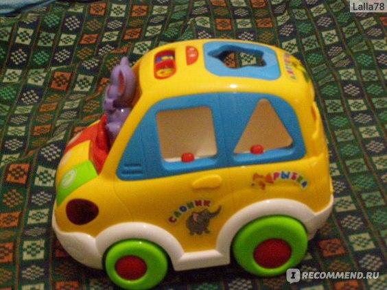 Joy Toy Игрушка Машинка Автошка фото