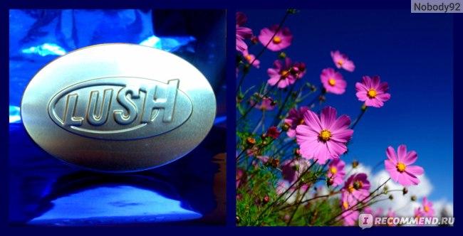 Массажная плитка Lush Нежность фото