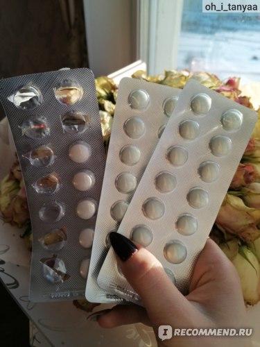 Витамины Фармстандарт Цикловита фото