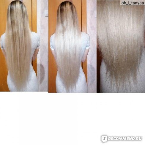 Масло для волос L'Oreal Paris Elseve Экстраординарное Восстанавливающее  фото