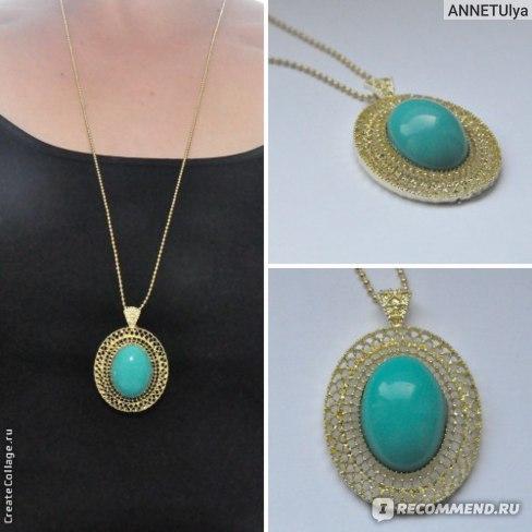 Бижутерия Aliexpress Sunshine jewelry store фото